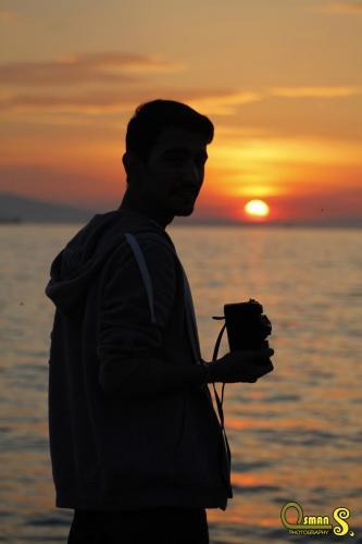 Osman Sezgic siluetler (8)