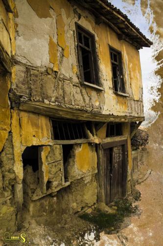 umurbeyin eski evleri(2)