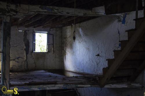 umurbeyin eski evleri(4)